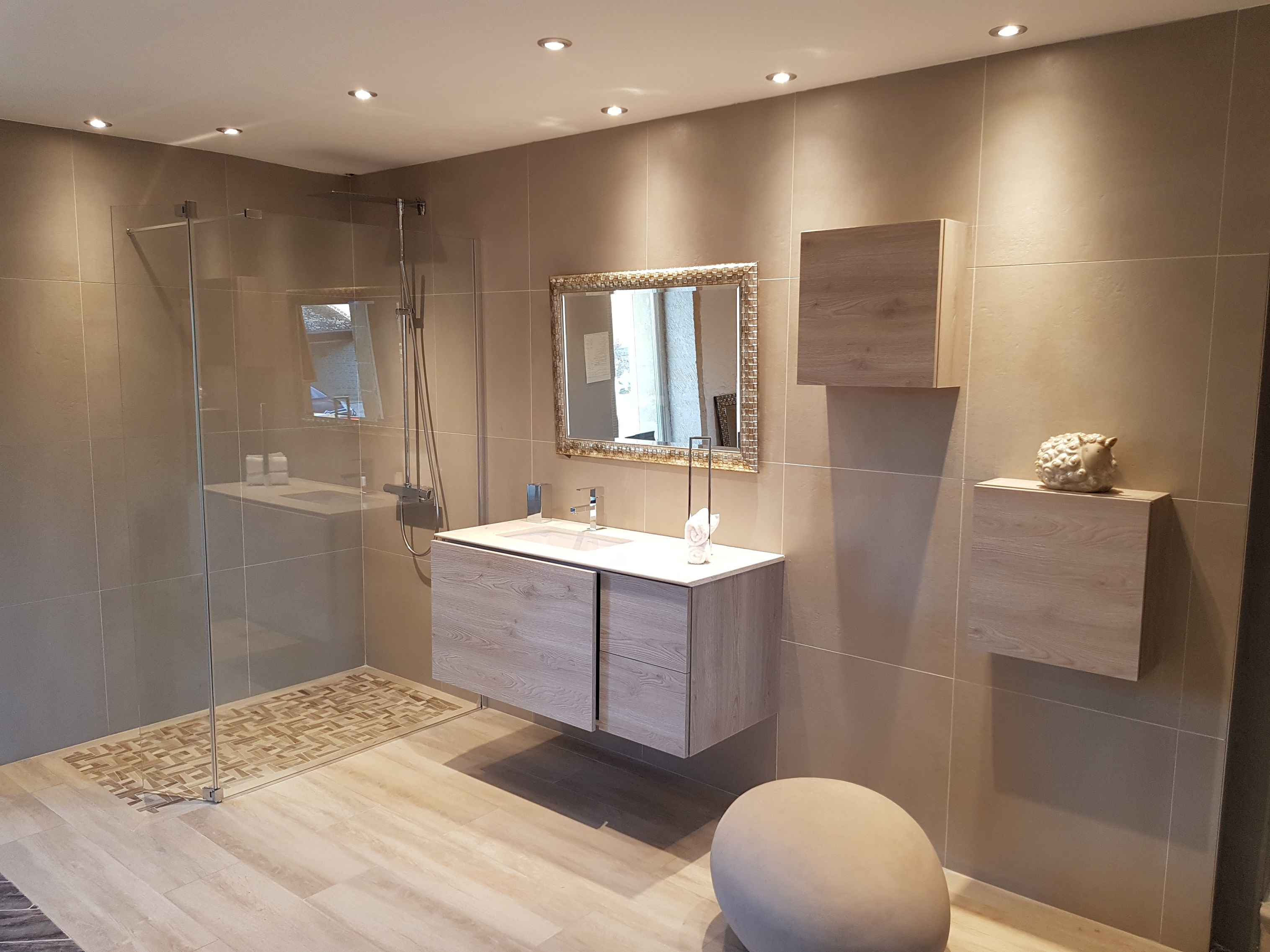 Dressing salle de bain humidit 20170621171929 for Humidite salle de bain